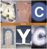 Abrams Book About Seeing New York City (Hardcover)
