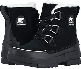 Sorel Tivolitm IV (Curry) Women's Cold Weather Boots