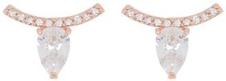 Melinda Maria Jocelyn Stud Earrings