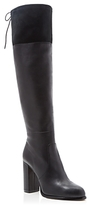 French Connection Calina Over the Knee High Heel Boots