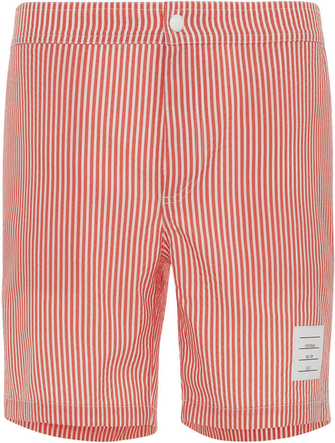 6ebe2f874f Thom Browne Men's Swimsuits - ShopStyle