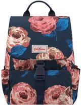 Cath Kidston Large Beaumont Rose Buckle Backpack