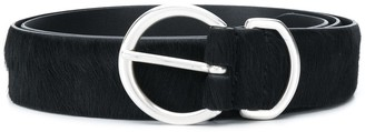 Andersons Buckled Belt