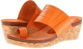 Cordani Sira (Orange) - Footwear
