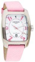 Locman Titanio Watch