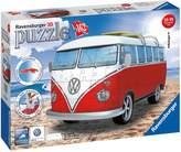 Very Ravensburger VW T1 Camper Van, 162pc 3D Jigsaw Puzzle®