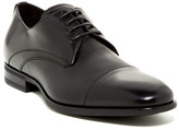 Aquatalia Abe Cap Toe Derby - Weatherproof