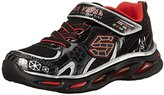 Skechers Star Wars Dynamo Continuem Sneaker (Toddler/Little Kid/Big Kid)