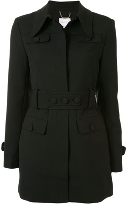 Alice McCall Little Journey belted waist blazer