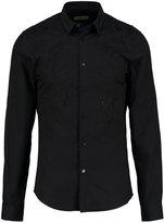 Versace Jeans Camicia Shirt Nero