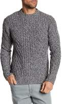 Michael Bastian Cable Knit Sweater