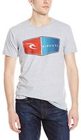 Rip Curl Men's Aggrogame Heather T-Shirt