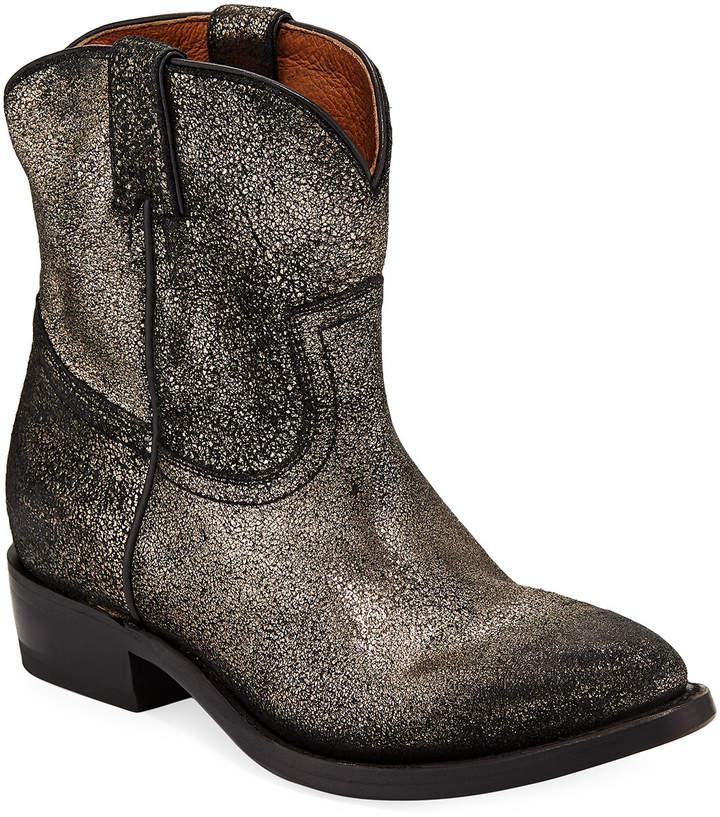 5a4a0c32ea1 Billy Short Cowboy Boots