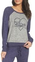 Make + Model Women's Cozy Crew Lounge Sweater