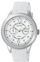 Esprit Women's ES105332002 Marin 68 Speed White Analog Watch