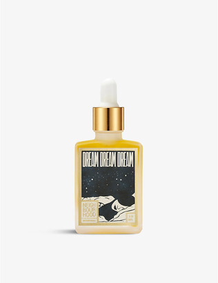 Neighbourhood Botanicals Dream Dream Dream night facial oil 30ml