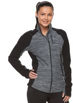 Tek Gear Women's Microfleece Jacket