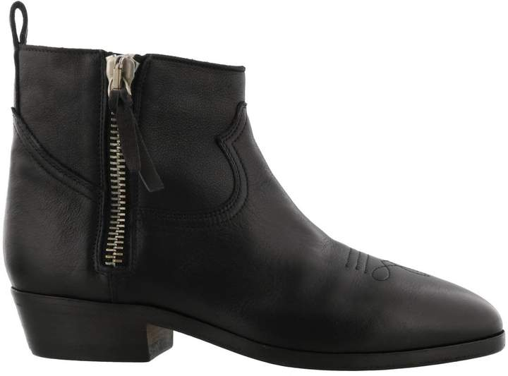 Golden Goose Viand Ankle Boots