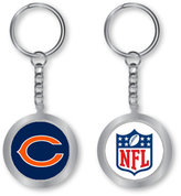 Aminco Chicago Bears Spinning Keychain