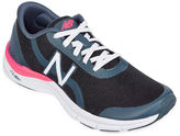 New Balance Lace Up for The Cure 711 Womens Running Shoes