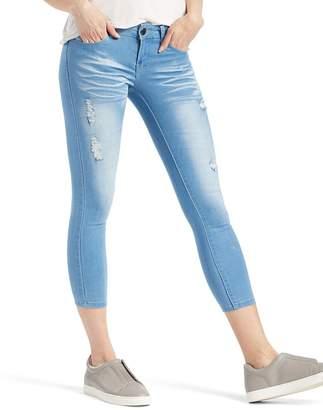 Vip Jeans VIP Jeans Women's Denim Pants and Jeans - Butt-Lifter Jeans - Juniors
