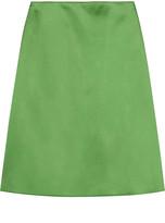 Jonathan Saunders Alette satin skirt