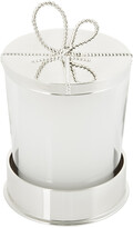 Vera Wang Wedgwood Love Knots Covered Candle