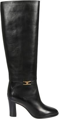 Celine Claude 85 Boots