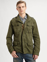 Scotch & Soda Military Jacket