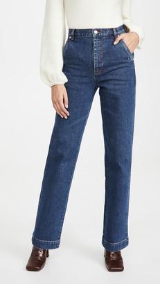 A.P.C. Skye Jeans