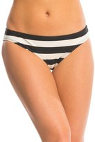 DKNY Iconic Stripe Classic Hipster Bikini Bottom 8142301