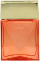 Michael Kors Coral By Eau De Parfum Spray 3.4 Oz
