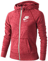Nike Gym Vintage Full-Zip Hoodie, Big Girls (7-16)
