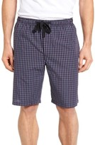 Nordstrom Men's Poplin Lounge Shorts