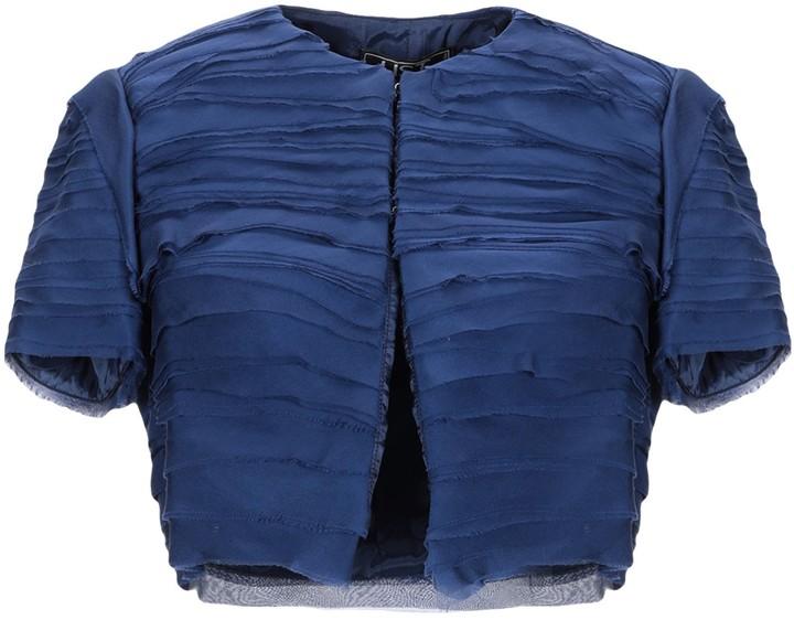 List Suit jackets