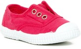 Cienta Lace-Less Sneaker (Toddler, Little Kid, & Big Kid)