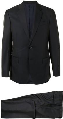 Giorgio Armani Single-Breasted Suit