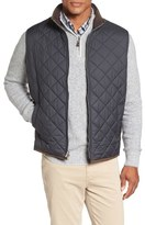 Peter Millar 'Hudson' Lightweight Quilted Vest