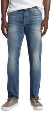 Silver Jeans Co. Men's Konrad Slim-Fit Jeans