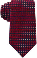 Club Room Men's Floral Neat Tie, Only at Macy's