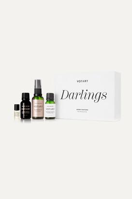 VOTARY Darlings Gift Set