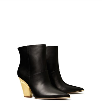 Tory Burch Lila Ankle Bootie
