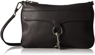 Rebecca Minkoff Skinny Mac with Crossbody Strap