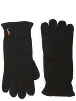 Polo Ralph Lauren Classic Merino Wool Gloves