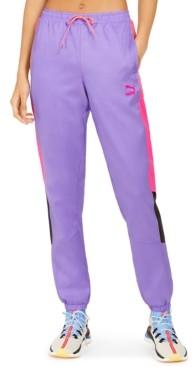 Puma Tfs Colorblocked Pants