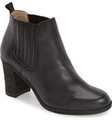 Dr. Scholl's Original Collection 'London' Block Heel Bootie (Women)