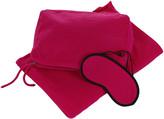Sofia Cashmere Romagna Pink Travel Set