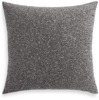 """Hotel Collection Iridescence 18"""" Square Decorative Pillow, Bedding"""