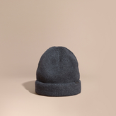 Burberry Knitted Cashmere Beanie
