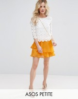 Asos Mini Rara Skirt